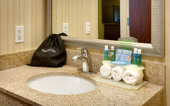 Holiday Inn Express & Suites American Fork - North Provo: Guest room amenity
