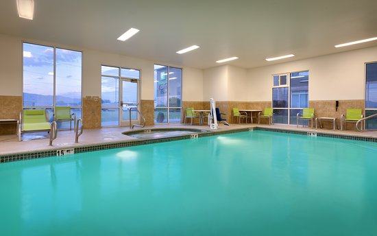 Holiday Inn Express & Suites American Fork - North Provo: Pool