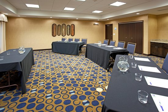 Holiday Inn Express Hotel & Suites Richfield: Meeting room