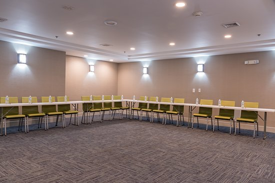 Holiday Inn Express Newington: Meeting room