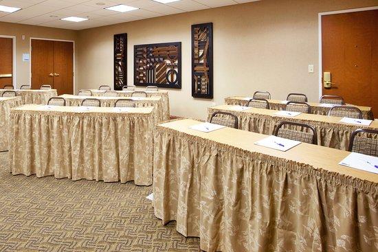 Holiday Inn Express Hotel & Suites Lewisburg: Meeting room