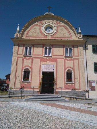 Santuario di Nostra Signora della Vittoria