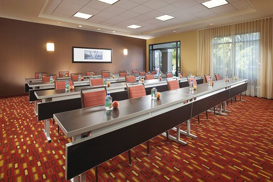 Courtyard by Marriott Anaheim Resort/Convention Center: Meeting room