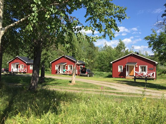 Norråkers Camping