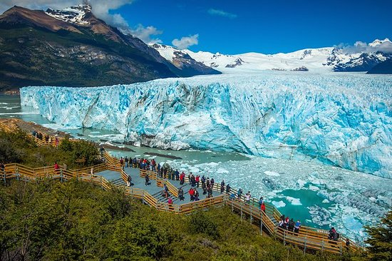 Full-Day Tour to the Perito Moreno...