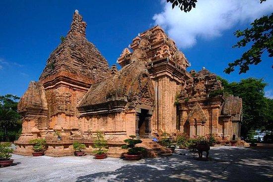 Visite de la ville de Nha Trang en...