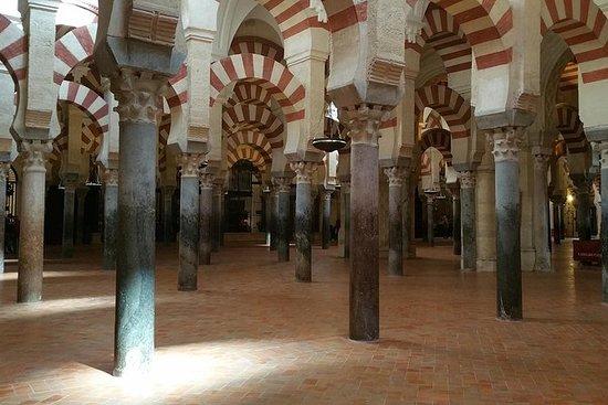 Visite guidée de la mosquée de Cordoue