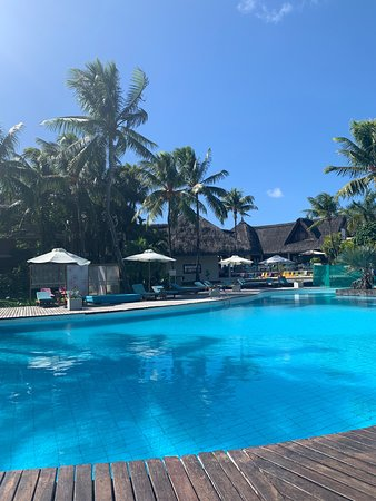 Honeymoon in affordable paradise!
