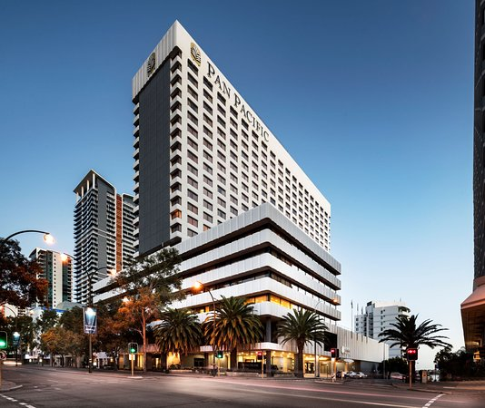 Pan pacific hotel casino casino south