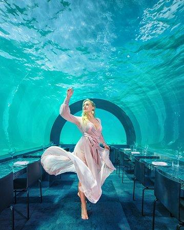 Raa Atoll: H2O Underwater Experience