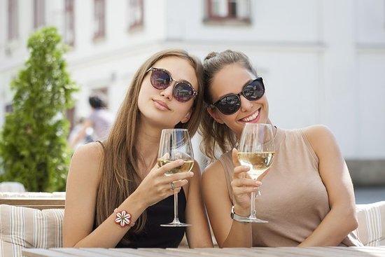 Un día lleno de vino! Los...