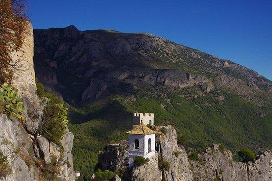 Scenic Jeep Tour Castell de Castells...