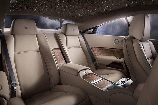 Date Night Package - Rolls Royce Phantom