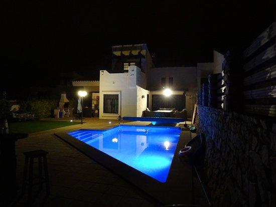Villa 29 Corvera