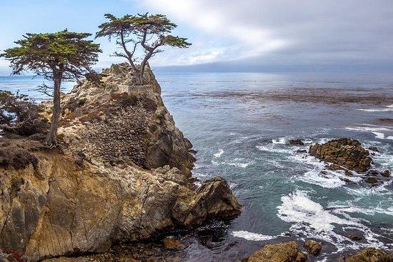 California Coast Tour - 2 dager fra Los...