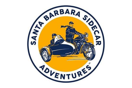 13:00 - Santa Barbara Sidecar...