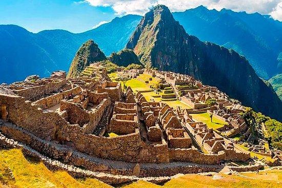 ペルー南部への素晴らしい旅 - グループで