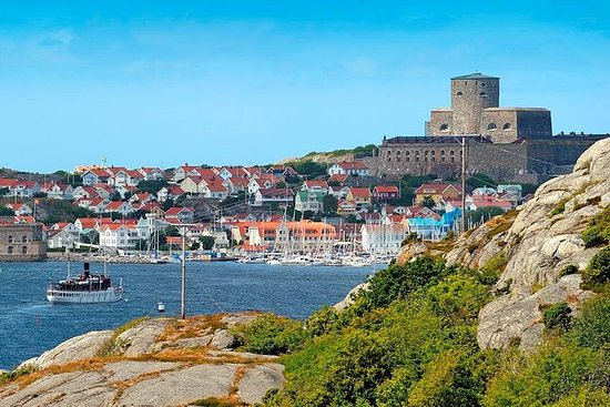 Daytour to Majestic Marstrand
