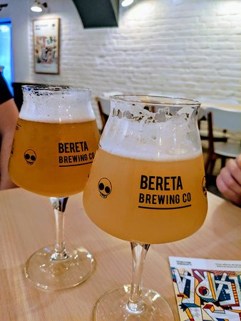 Bereta Taproom & Bottleshop