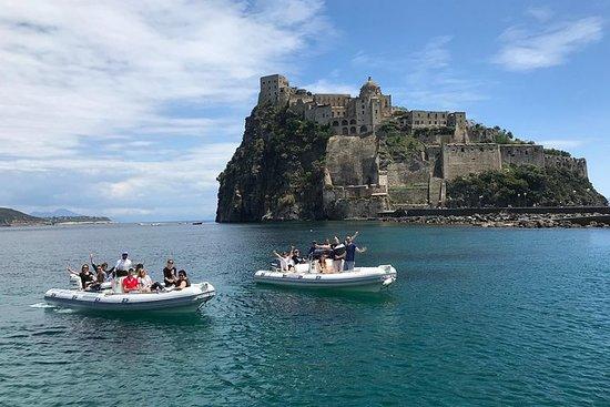 Ischia y Procida TOUR