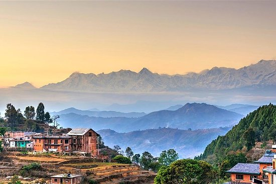 Visite du village de Bandipur