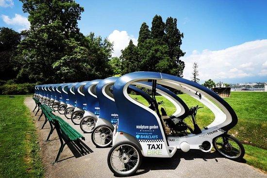 TaxiBike Zürich