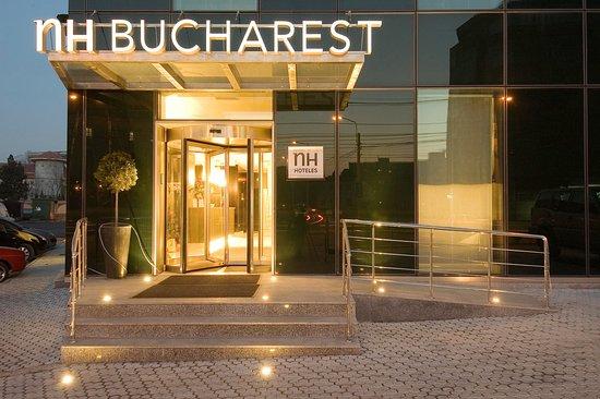 NH Bucharest, Hotels in Bucharest