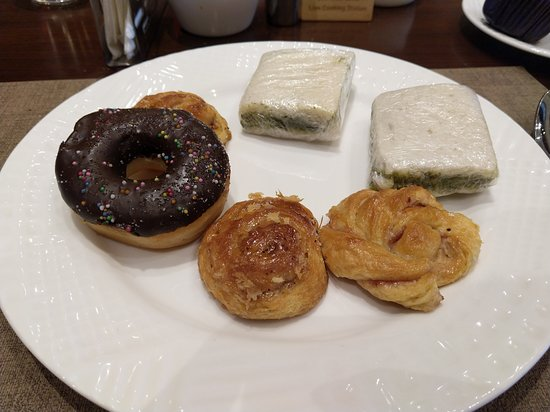 Citrus Cafe, Lemon Tree Hotel, Amritsar照片