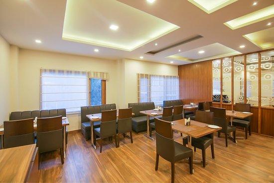 Interior - Picture of Hotel Ambika Residency, Manali - Tripadvisor
