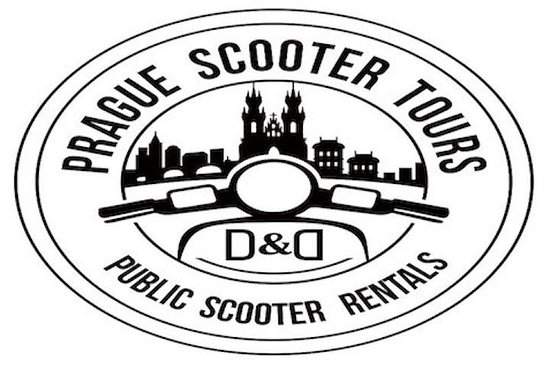 ‪Prague Scooter Tours‬