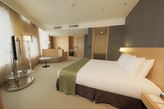 光州假日飯店照片