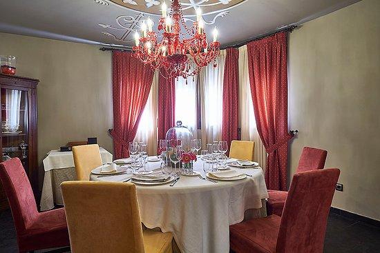 imagen Restaurante Casona de Torres en Mondéjar