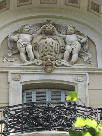 Casa Maria Robert