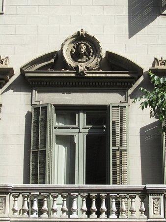 Casa Elizalde Barcelona Spain Address Phone Number