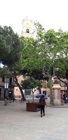 L'Hospitalet de Llobregat, สเปน: Parròquia Mare de Déu dels Desemparats