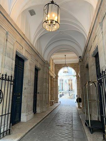 Foto de Hotel Alfred Sommier