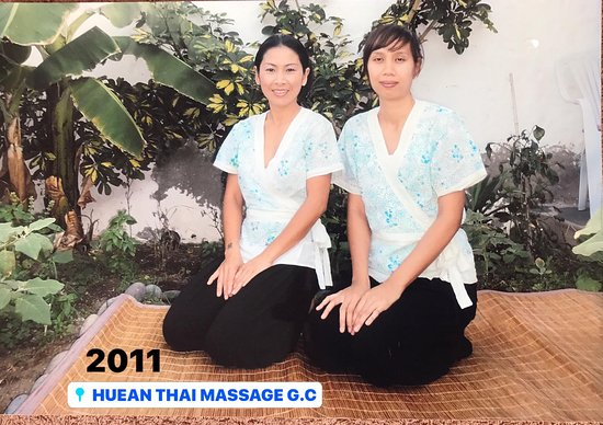 Huean Thai Massage Gran Canaria