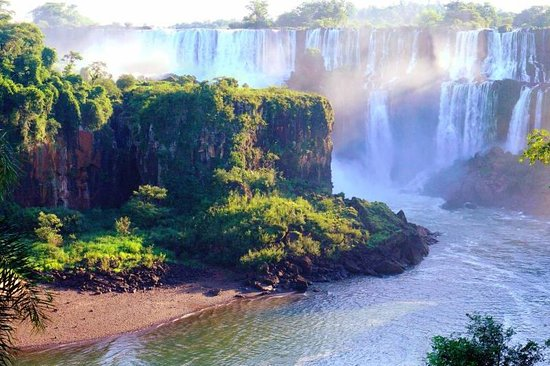 Iguazu Traslados y Transfers