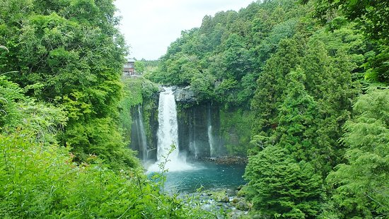 Otodome Waterfall