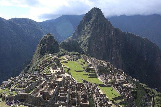12 consejos para visitar Machu Pichu