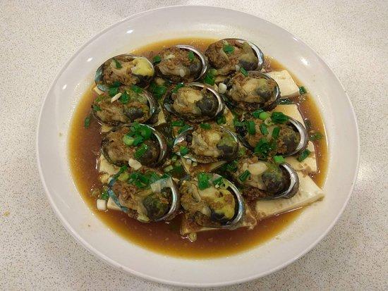 Bi Tou A Zhu Seafood Restaurant: testy