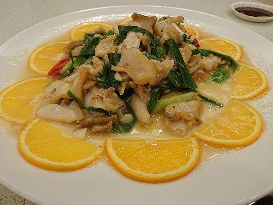 Bi Tou A Zhu Seafood Restaurant: tasty sooo good
