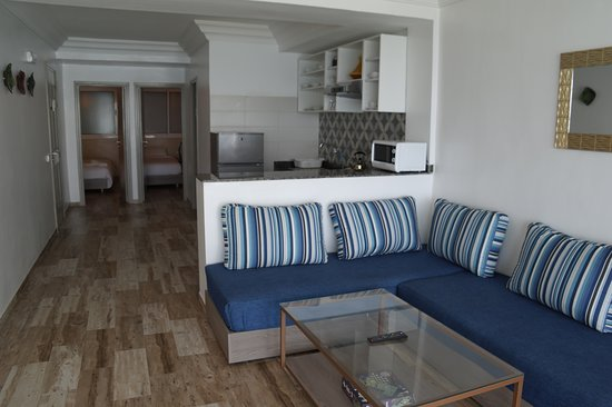 Imsouane Magic House: Two bedrooms appartment