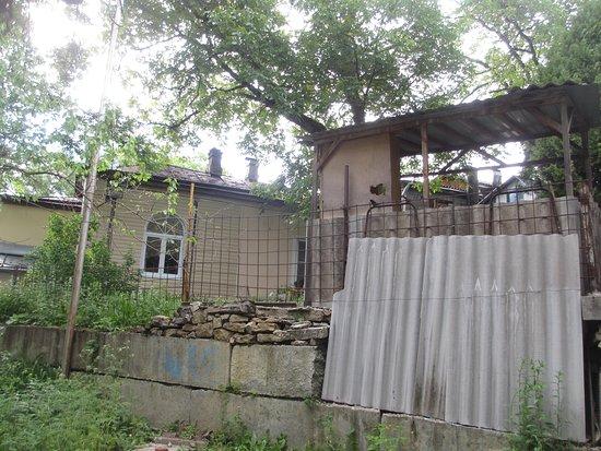 Бывший дом инженера Белявского