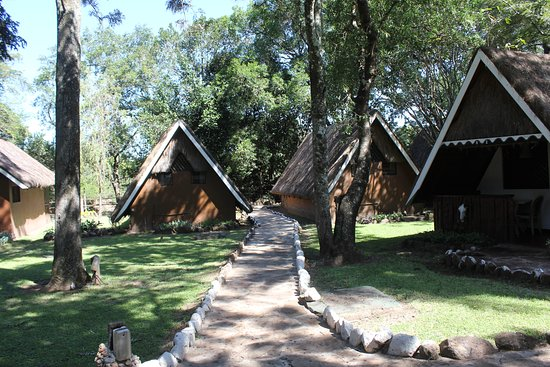 Mara Concord Game Lodge Updated 2019 Prices Campground