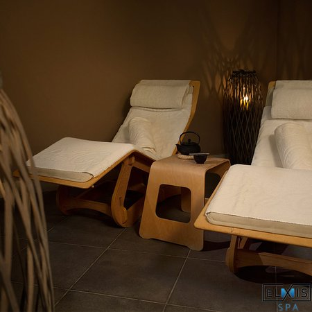 Elxis Spa at Porto Carras Sithonia Khalkidiki