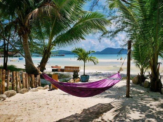 Paradise Villas Koh Rong Sanloem