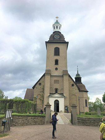 Vreta Klosters kyrka (Vreta Kloster) - All You Need to Know