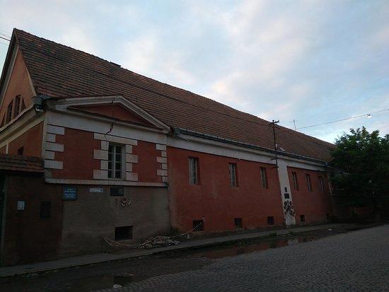 Museum of Beregovshhina