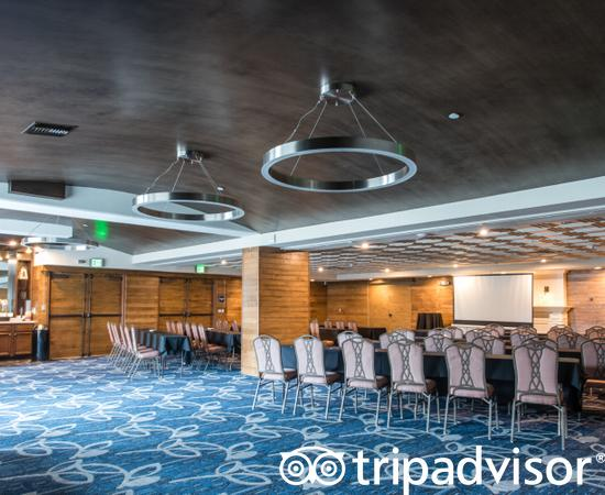 Ballrooms at the Four Points by Sheraton Anaheim